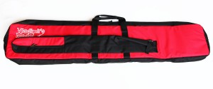 Glider bag 1620 mm red