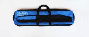 Glider bag 1250 mm blue